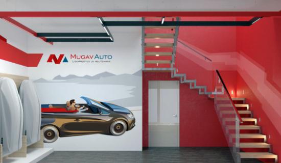 Салон Mugav Auto